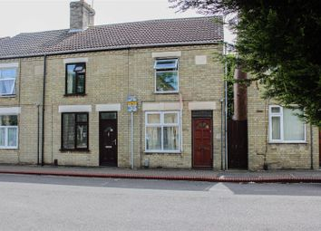 Thumbnail 3 bed end terrace house for sale in St. Martins Mews, St. Martins Street, Peterborough