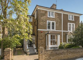 Thumbnail 5 bed semi-detached house for sale in St James Road, Surbiton