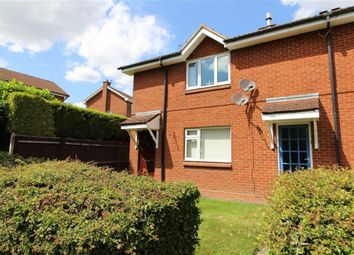 Thumbnail 1 bedroom flat for sale in Roper Walk, Dudley
