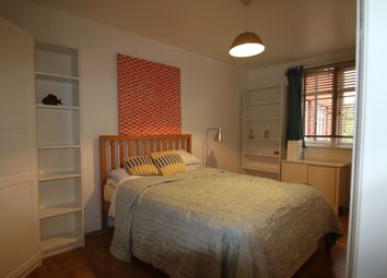 Thumbnail 2 bed shared accommodation to rent in Vauxhall Walk, London
