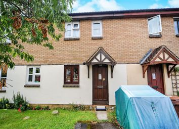 Thumbnail 2 bed terraced house for sale in Elizabeth Place, Pewsham, Chippenham