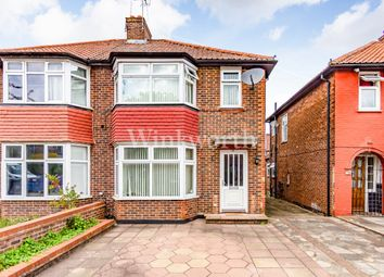Thumbnail 3 bed property for sale in Pennine Drive, London