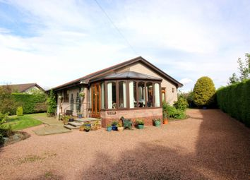 Thumbnail 3 bed detached bungalow for sale in Ashgrove Road, Blairgowrie