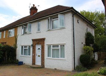 Thumbnail 2 bed maisonette for sale in St. Anthonys Avenue, Woodford Green