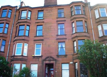 Thumbnail 1 bed flat to rent in Buccleuch Street, Garnethill, Glasgow