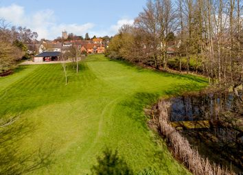 Thumbnail 4 bed detached house for sale in The Street, Monks Eleigh, Ipswich