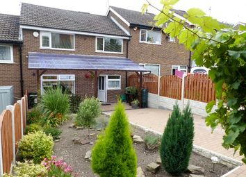 Thumbnail 3 bed town house for sale in Landseer Way, Bramley, Leeds