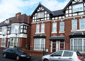 Thumbnail 1 bed flat to rent in Beeches Road, West Bromwich
