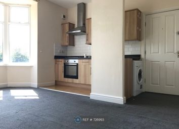 Thumbnail 2 bed flat to rent in Tanshelf Drive, Pontefract