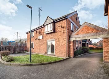 Thumbnail 1 bedroom flat for sale in Townshend Close, Sidcup