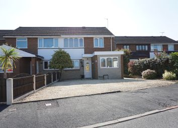Thumbnail 4 bed semi-detached house for sale in 6 Langdale Road, Stourport On Severn