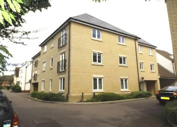 Thumbnail 2 bed flat to rent in Goodier Road, Chelmsford