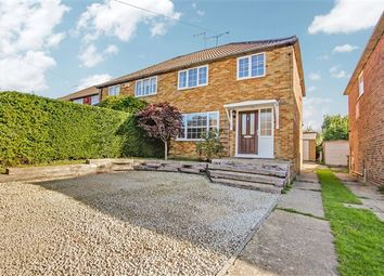 3 bed semi-detached house for sale in Marvell Close, Pound Hill, Crawley RH10