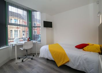Thumbnail Room to rent in Ridley Road, Liverpool