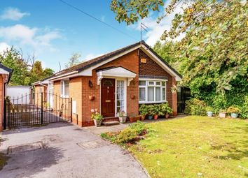 3 bed bungalow for sale in Aylsham Close, Bredbury, Stockport, Cheshire SK6