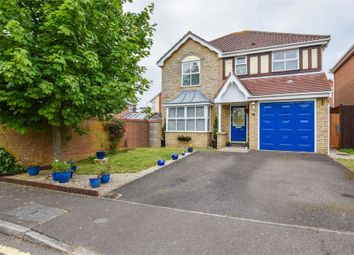 4 bed detached house for sale in Sinclair Close, Colchester, Essex CO4