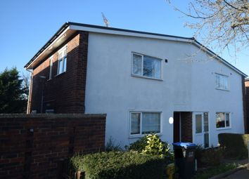 Thumbnail 4 bed terraced house to rent in Fern Dells, Hatfield, Hertfordshire