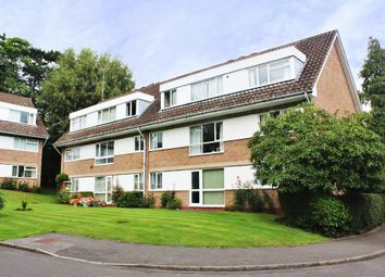 Thumbnail 2 bed flat to rent in White House Way, Solihull, West Midlands