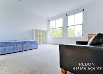 Thumbnail 4 bed flat to rent in Christchurch Avenue, Kilburn, London