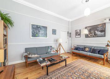 2 bed maisonette for sale in Charrington Street, Camden, London NW1