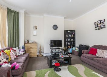 Thumbnail 1 bedroom flat for sale in Harold Road, Plaistow, London.
