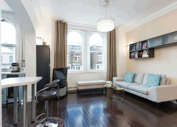 Thumbnail 2 bedroom flat for sale in West End Lane, West Hampstead