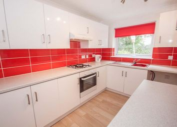 Thumbnail 2 bed property to rent in Frewin Gardens, Plymouth, Devon