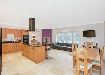 Thumbnail 5 bedroom detached house for sale in Nursery Court, Kirkfieldbank, Lanark
