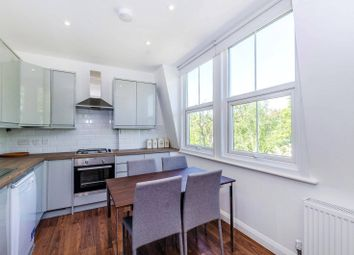 Thumbnail 2 bed property to rent in Aberdare Gardens, London