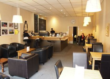 Thumbnail Restaurant/cafe for sale in Cafe & Sandwich Bars LS27, Morley, West Yorkshire