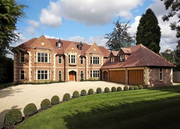 7 bed detached house for sale in Burkes Road, Beaconsfield, Buckinghamshire HP9