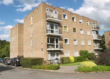 Thumbnail 2 bedroom flat for sale in Gresley Court, Hawkshead Road, Potters Bar