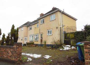 Thumbnail 3 bed semi-detached house for sale in Hunter Road, Cannock