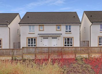 3 bed property for sale in 85 Howatston Court, Livingston Village, Livingston EH54