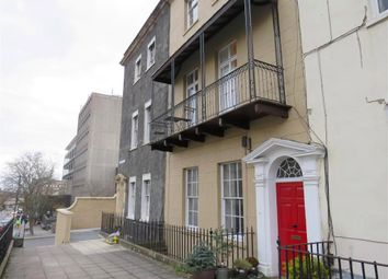 Thumbnail 1 bed flat to rent in Richmond Terrace, Clifton, Bristol