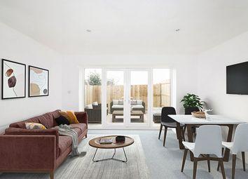 Thumbnail 3 bed end terrace house for sale in Ellison Terrace, Greenside, Ryton