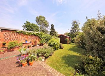 Thumbnail 4 bed semi-detached house for sale in Carlton Avenue East, Wembley