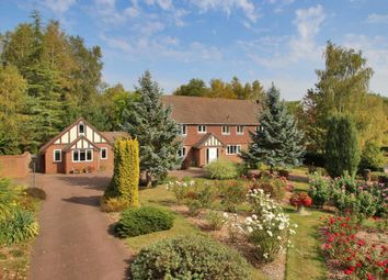 Thumbnail 5 bed detached house for sale in 6 The Nightingales, Sissinghurst Road, Biddenden, Kent