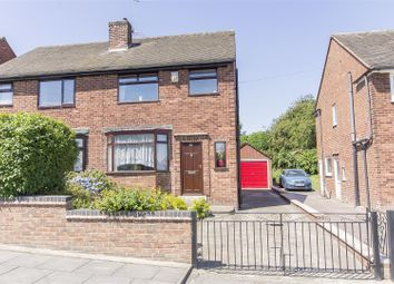 3 bed semi-detached house for sale in Clarkson Avenue, Boythorpe, Chesterfield S40