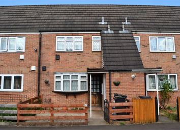Thumbnail 3 bed terraced house for sale in Clare Road, Hounslow, Middlesex