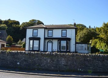 Thumbnail 3 bed flat for sale in Upper Flat, Clarendon House, 5, Shore Road, Port Bannatyne, Isle Of Bute