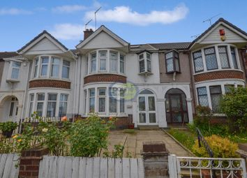 Thumbnail 4 bed terraced house for sale in Walsgrave Road, Stoke, Coventry