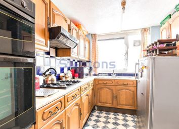 Thumbnail 3 bed maisonette for sale in Rochford Close, East Ham