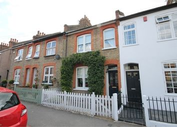 Thumbnail 2 bedroom terraced house to rent in Adelaide Road, Chislehurst, Kent