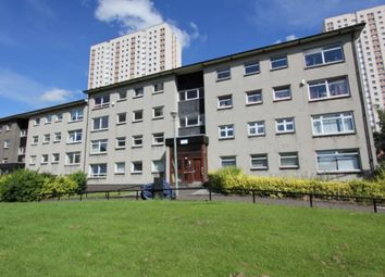 Thumbnail 4 bedroom flat to rent in St. Mungo Avenue, Glasgow