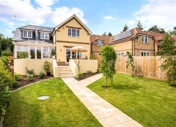 Thumbnail 4 bedroom detached house for sale in Checkendon, Reading