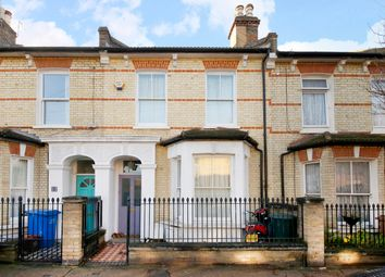 Thumbnail 3 bed terraced house to rent in Maxted Road, London