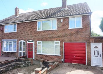 Thumbnail 3 bed semi-detached house for sale in Park Avenue, Rowley Regis