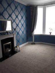 Thumbnail 1 bedroom flat for sale in Manse Street, Braehead, Renfrew