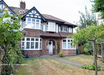 Thumbnail 6 bed property for sale in Brunswick Road, Greystoke Park Estate, Ealing, London